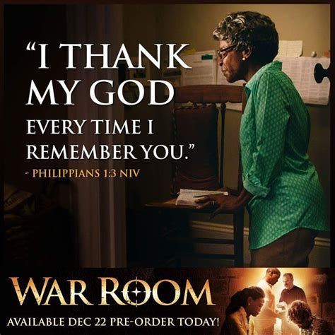 quotes film room 29 best war room movie images on pinterest prayer room