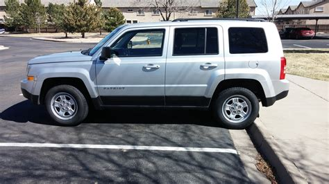 Jeep Patriot 2014 Review 2014 Jeep Patriot Review Cargurus