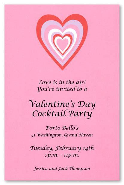 valentines day invite invitation quotes quotesgram
