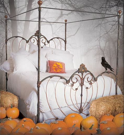 halloween themed rooms 13 dark bedrooms with a subtle halloween vibe