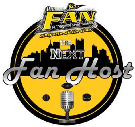the fan radio pittsburgh media confidential pittsburgh radio the fan stages fan