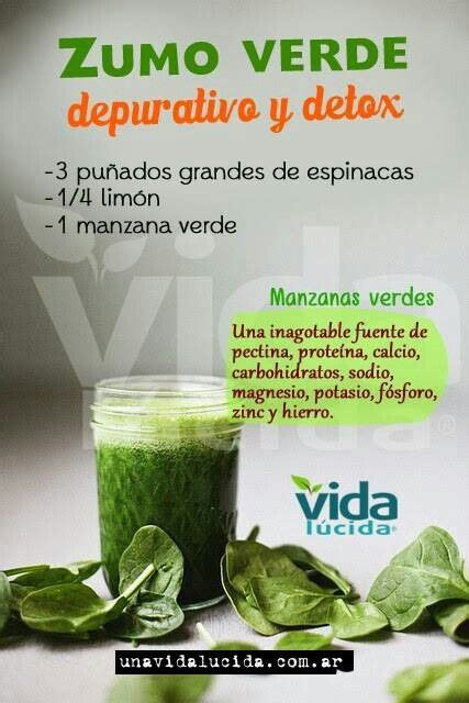 Jugo Verde Detox Ingredientes by 70 Best Images About Salut On Greens Recipe
