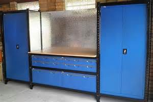 workshop shelving systems home steelspan storage systems
