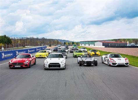 Auto Bild Sportscars Sachsenring Zeiten by Sachsenring Rekordtag Auto Bild Sportscars Rasante