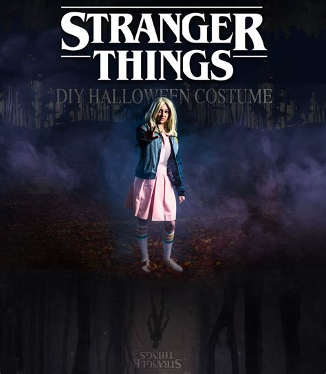 diy stranger things costume ideas halloween costumes blog blog the home for survival autos post