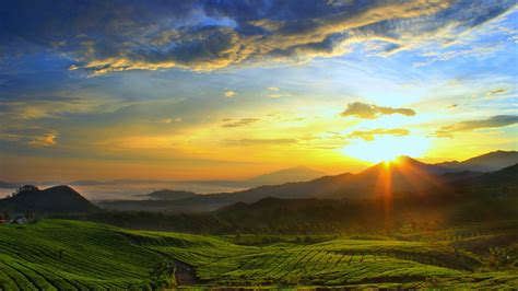 wallpaper bandung landscape pictures view images of indonesia