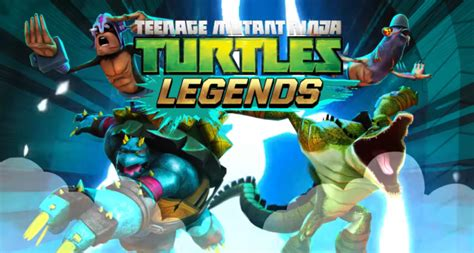 download game ninja heroes mod apk versi terbaru ninja turtles legends v1 9 13 mod apk terbaru unlimited