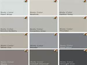 Benjamin moore gray paint colors light and dark gray benjamin moore