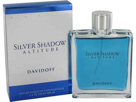 Parfum Davidoff Silver Shadow Altitude silver shadow altitude cologne for by davidoff