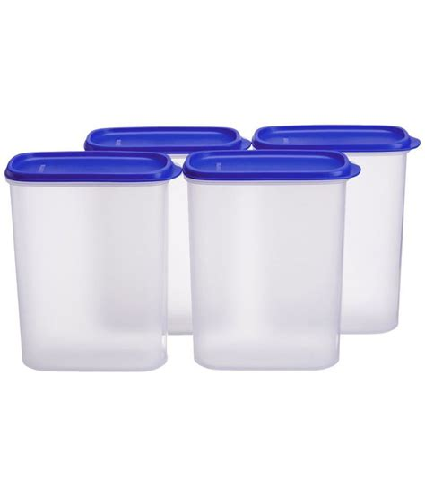 Tupperware Smart Saver tupperware smart saver 2 3 ltr set of 2 available at