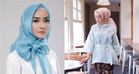 by admin tren gaya hijab dan abaya di tahun 2015 tren busana muslim ini lho hijab organza berbahan mirip kaca mengilap yang