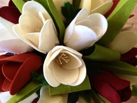 cara membuat kerajinan vas bunga dari kain flanel kerajinan tangan dari kain flanel yang unik bunga tulip