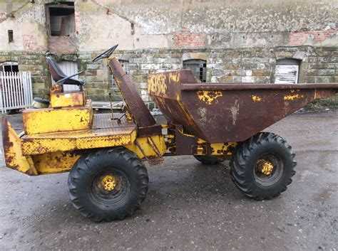 Home Design Uk Ltd sold thwaites 7000 3 ton dumper jd services southern