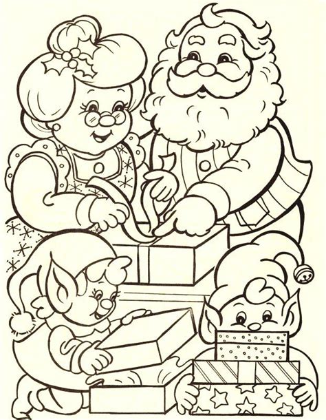 detailed coloring pages for christmas detailed christmas coloring pages for adults halloween