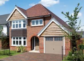 3 bedroom detached house for sale in buckshaw