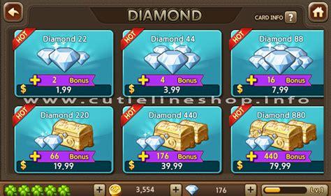 cara mod game line let s get rich cara membeli diamond line let s get rich dengan pulsa