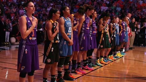 average pay of wnba players what is the average height of a wnba player reference com