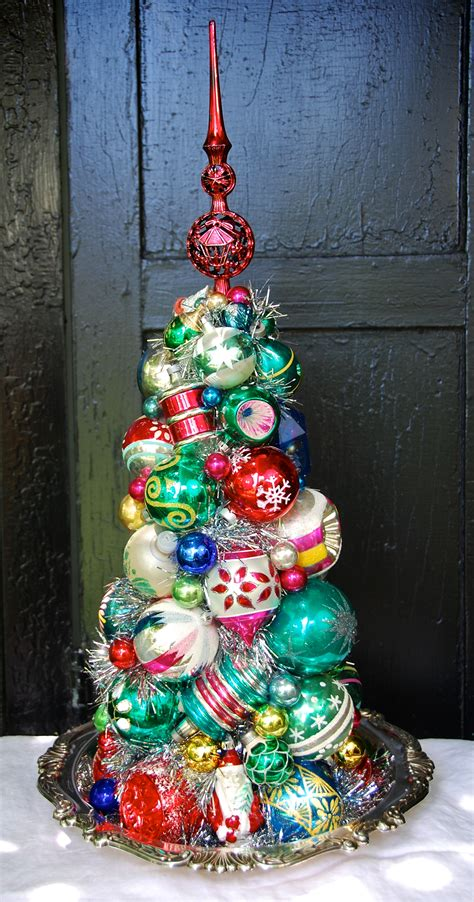 who to make a christmas tree from old tires to the fair with glittermoon vintage