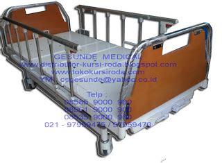 Ranjang Rumah Sakit Second alat kesehatan grosir oktober 2012