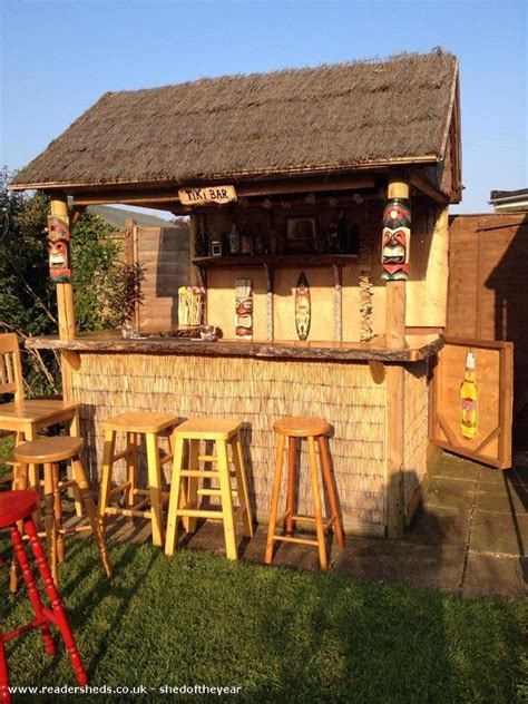 how to build a bar in your backyard 10 awesome backyard bars that will inspire you to build