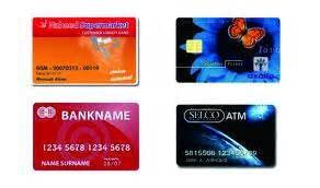 Kartu Akses Mifare Card Ad5a7 dunia elektronik security dan akses kontrol jenis jenis kartu rfid mifare em proximity