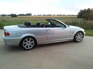 2002 Bmw Convertible 2002 Bmw 3 Series Pictures Cargurus