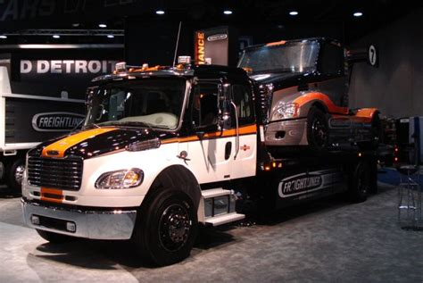 freightliner paint colors ideas paint schemes striping patterns for various trucks the