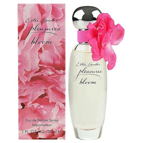 Estee Lauder Pleasure 30ml est 233 e lauder pleasures bloom eau de parfum para mujer 30