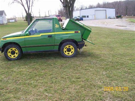 jd dune buggy yesterdays tractors
