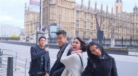 video film layar lebar london love story film film nasional yang ditunggu di tahun 2017 showbiz