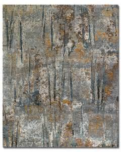 Tufenkian Rugs by Luminance Slate Tufenkian Carpets