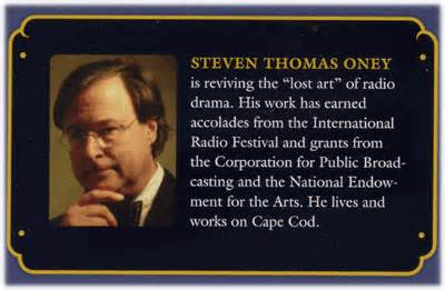cape cod radio mystery theater about cape cod radio mystery theater