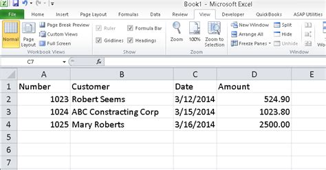 quickbooks excel import template importing transactions from excel into quickbooks desktop