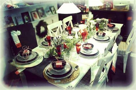 tavola natalizia e argento tavola natalizia idee e tendenze