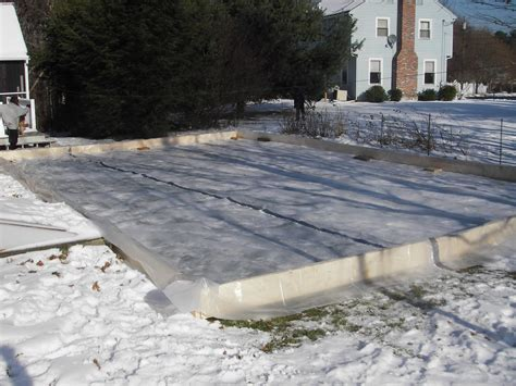 backyard hockey rink liners backyard rink liner 2015 best auto reviews