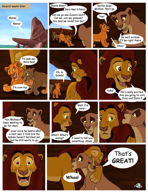 Betrothed Page By Nala On Deviantart