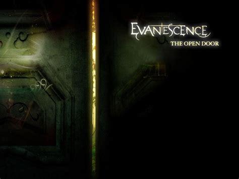 Evanescence Open Door by Evanescence The Open Door Torent