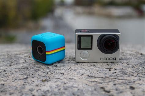 Gopro Cube gopro hero4 silver hero4 black in depth review