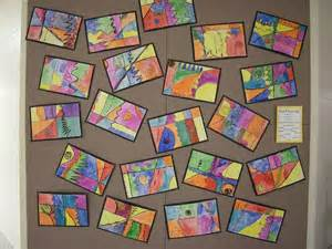 Kindergarten art projects for kids fino today