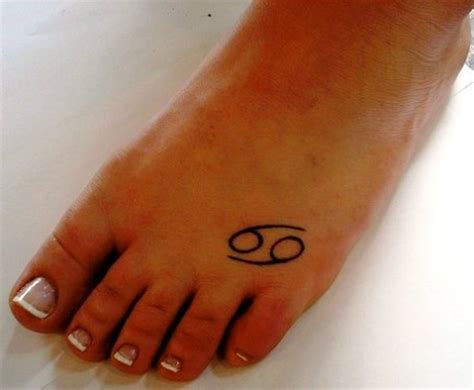 69 tattoo designs cancer zodiac idears zodiac
