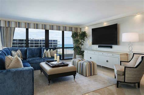Luxe Palm Beach Residence Annie Santulli Designs Interior Designers Palm
