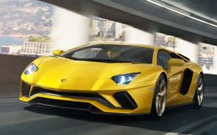 Lamborghini Aventador Launch Lamborghini Aventador S To Launch In India On 03 March