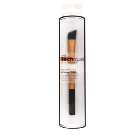 Real Techniques Concealer Brush real techniques concealer brush health thehut
