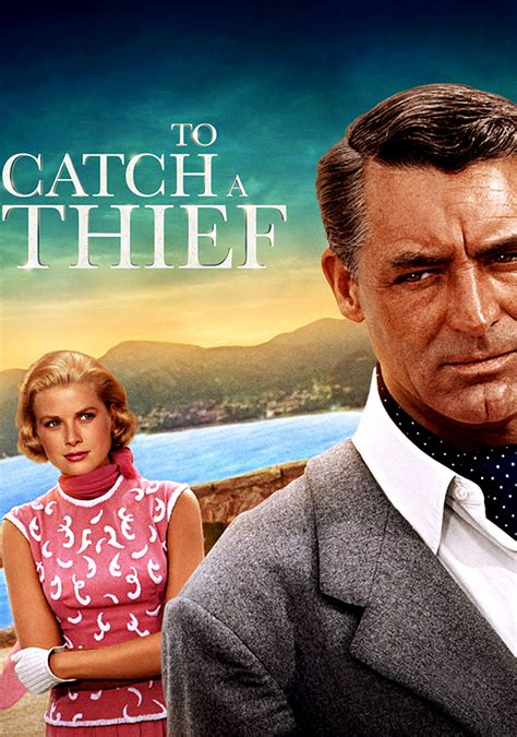 Catch A to catch a thief fanart fanart tv