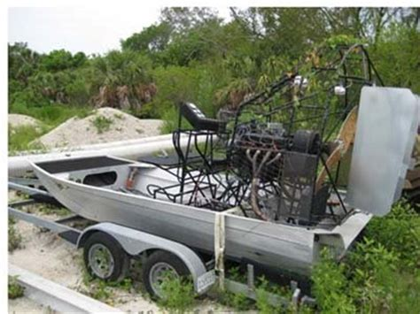 government boat auctions florida surplus airboats government auctions blog