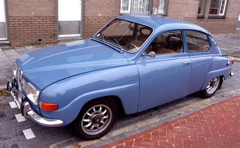 Wallpeper by Saab 96 Wallpaper Auto Database Com