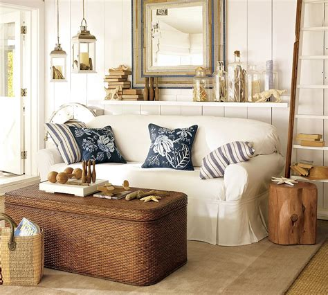 coastal living home decor 10 beach house decor ideas