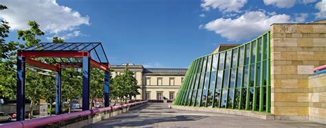 U Bahn Porsche Arena Stuttgart by Umgebung Studierendenwerk Stuttgart