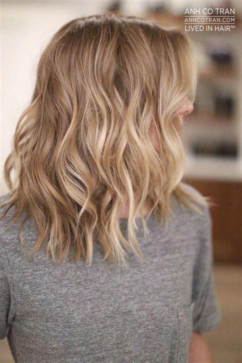 blonde hair color pinterest best 25 medium blonde hair ideas on pinterest balayage