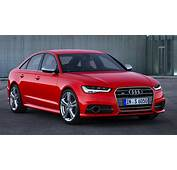 2016 Audi S6  Review CarGurus